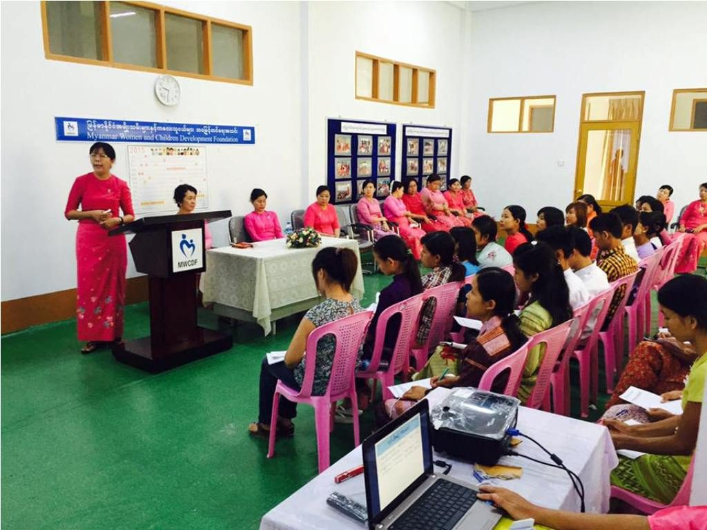 Youth Leadership and Personality Development Training 942015