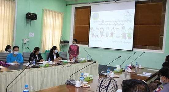 ကလေးသူငယ်အခွင့်အရေးများဆိုင်ရာ ကော်မတီ၏ အစည်းအဝေးတက်ရောက်ခြင်း