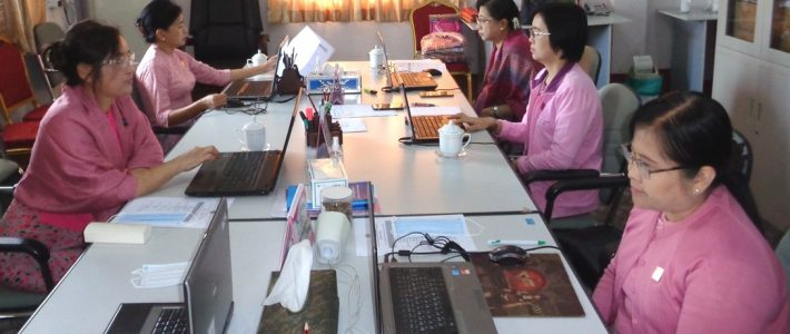 Attend National Education Strategic Planning Coordination Meeting